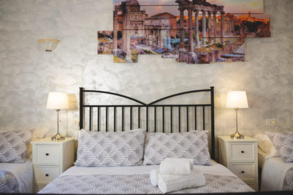 Hotel day use Roma