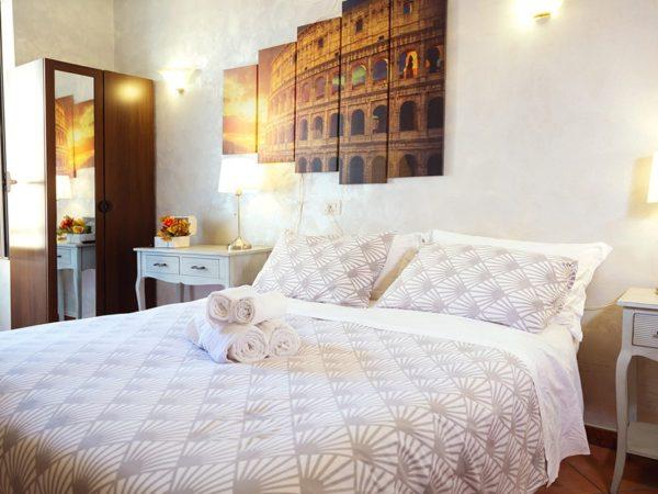hotel a ore Roma