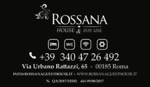 Day use roma termini